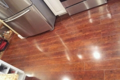 bourgoing construction kitchen floor