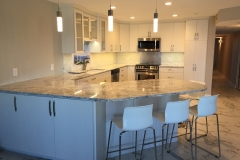 Kitchen renovation Indian Rocks Beach bourgoing construction
