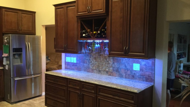 New Kitchen in Palm Harbor