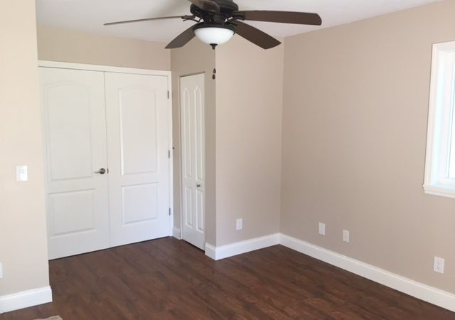 Cozy Room Addition in Palm Harbor