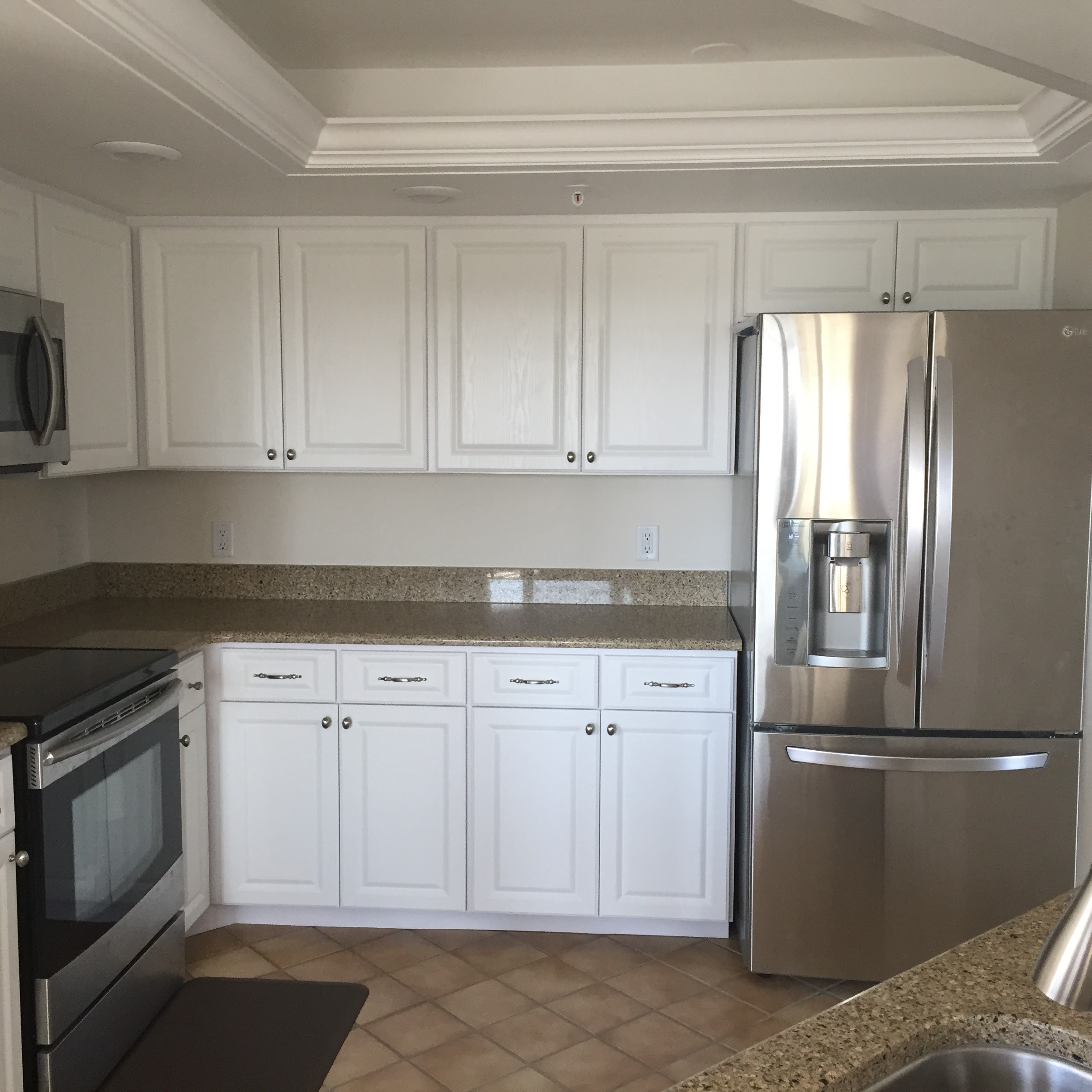 Molding For Kitchen Cabinets Tops: Different Types Of Molding